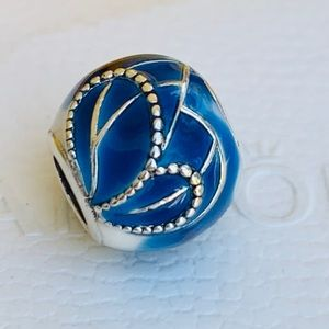 Authentic Pandora Rare Charm